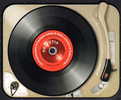 Recordswi400