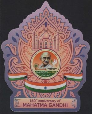 Silkgandhi